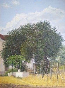 Santa Elisa. Ronda